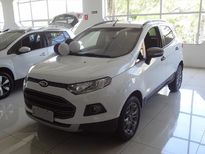 Ford Ecosport Freestyle 1.6 (Flex) 2014}