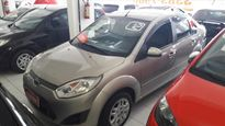 Ford Fiesta 1.6 MPI SEDAN 8V FLEX 4P MANUAL 2012}
