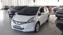 Honda Fit New  LX 1.4 (flex) 2014}