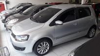 Volkswagen Fox 1.6 VHT Prime (Flex) 2011}