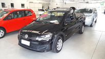 Volkswagen Saveiro 1.6 MI CS 8V FLEX 2P MANUAL G.VI 14/15 2014}