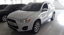 Mitsubishi ASX 2.0 4x2 2014}