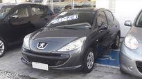 Peugeot 207 Hatch XR 1.4 8V (flex) 4p 2009}