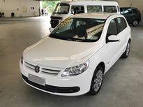 Volkswagen Gol 1.6 Mi 8V Total Flex G5 4p 2013}