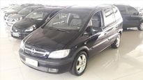 Chevrolet Zafira CD 2.0 8V 2004}