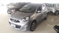 Nissan March 1.6 SL 2016 2016}