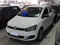 Volkswagen Fox Trendline 1.0 (Flex) 2016}
