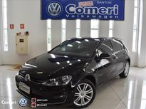 Volkswagen Golf Highline 1.4 TSI Tiptronic 2014}