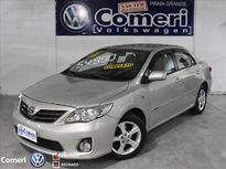 Toyota Corolla Sedan 1.8 Dual VVT-i GLI (aut) (flex) 2013}