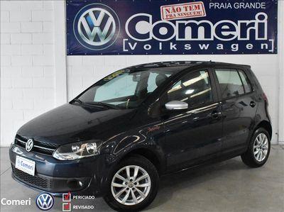 Volkswagen Fox 1.6 VHT Rock in Rio (Flex) 2014}