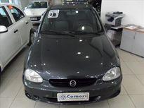 Chevrolet Classic Corsa Sedan  Life 1.0 (Flex) 2007}