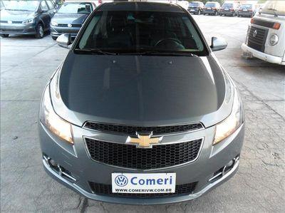 Chevrolet Cruze LTZ 1.8 16V Ecotec (Flex) (Aut) 2013}