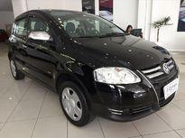 Volkswagen Fox Plus 1.6 8V (Flex) 2009}