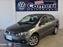 Volkswagen Voyage Comfortline 1.6 I-MOTION 2018}