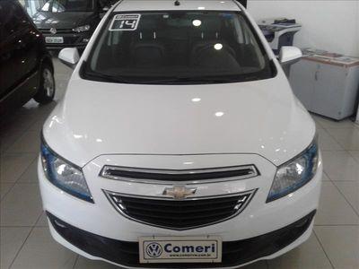 Chevrolet Onix 1.4 LTZ SPE/4 2014}