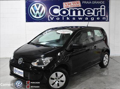 Volkswagen up! take up! 1.0 2p 2016}