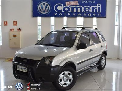 Ford Ecosport XLS 1.6 (Flex) 2005}