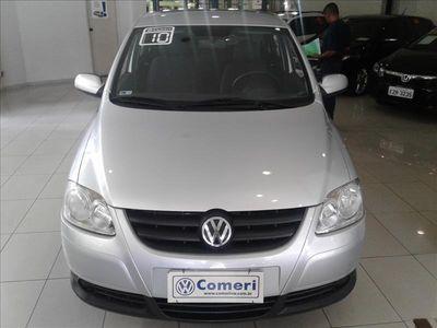 Volkswagen Fox Trend 1.0 8V (Flex) 2010}