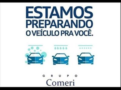 Fiat Mobi Way 1.0 (Flex) 2017}