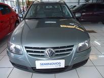 Volkswagen Parati 1.6 G4 (Flex) 2009}