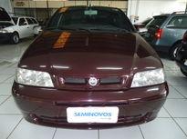 Fiat Palio ELX 1.0 (Flex) 4p 2001}