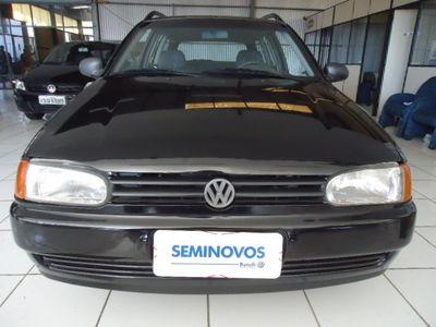 Volkswagen Parati Club 1.8 Mi 1997}