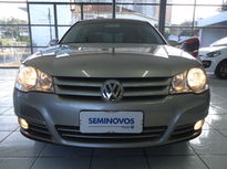 Volkswagen Golf 1.6 (Flex) 2012}