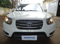 Hyundai Santa Fe GLS 3.5 V6 4x4 2013}