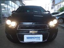 Chevrolet Sonic Hatch LT 1.6 2014}