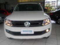 Volkswagen Amarok SE 2.0 CD 4x4 2015}