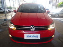 Volkswagen SpaceFox 1.6 Sportline I-motion 2013}