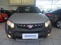 Fiat Palio 1.8 MPI ADVENTURE WEEKEND 16V FLEX 4P MANUAL 2014}