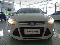 Ford Focus Hatch SE 1.6 2015}