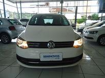 Volkswagen SpaceFox Trend 1.6 2012}