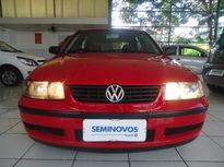 Volkswagen Gol 1.0 MI 8V 2000}