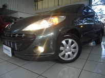 Peugeot 207 Sedan 207 Passion XR Sport 1.4 8V (flex) 2011}