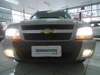 Chevrolet S10 S10 Tornado 4x4 2.8 Turbo Electronic (Cab Dupla) 2010}