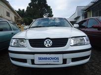 Volkswagen Saveiro 1.6 MI CS 2000}
