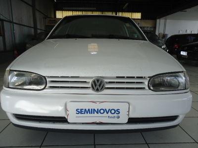 Volkswagen Parati CLi 1.6 1996}