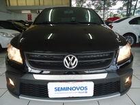 Volkswagen Gol Rallye 1.6 8V (Flex) 2011}