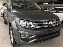 Volkswagen Amarok Highline 2.0 CD 4x4 (Aut) 2017}