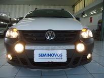 Volkswagen CrossFox 1.6 (Flex) 2010}