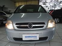 Chevrolet Meriva Maxx 1.8 (Flex) 2007}