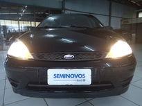Ford Focus Hatch 1.6 8V 2008}