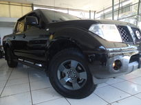 Nissan Frontier XE 4x4 2.5 16V (cab. dupla) 2011}