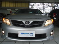 Toyota Corolla Sedan 2.0 Dual VVT-i XRS (aut) (flex) 2014}