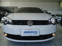 Volkswagen Polo Hatch 1.6 Mi 8V Total Flex 2012}