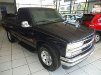 Chevrolet Silverado Pick Up DLX 4.1 1997}