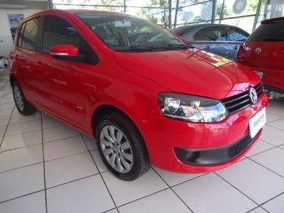 Volkswagen Fox 1.0 8V (Flex) 4p 2012}