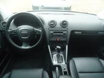 Audi A3 2.0 TFSI S tronic Sport 2007}